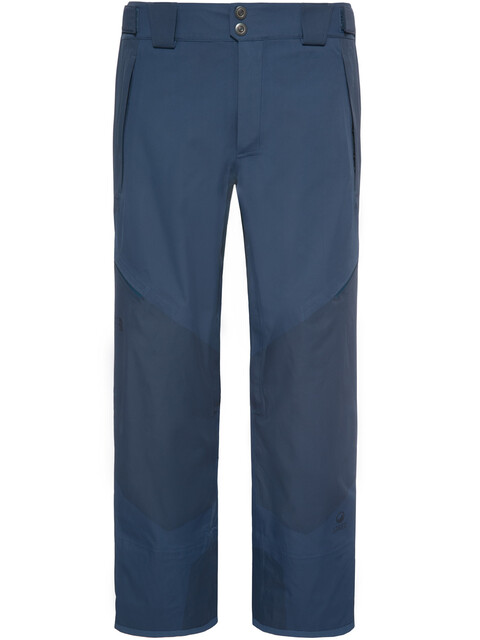 The North Face M's Fuse Brigandine 3L Pant Shady Blue